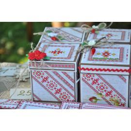 Ръчно изработени кутии за снимки