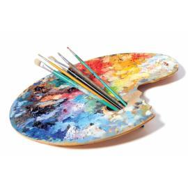 За рисуване и писане