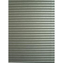 Велпапе 50 х 70 см, сребро, металик