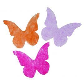 Текстилни пеперудки, 288 бр