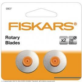 Резервни,ролкови ножчета Fiskars
