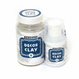 Decor clay за отливки