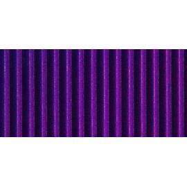 Велпапе 50 х 70 см, лилаво