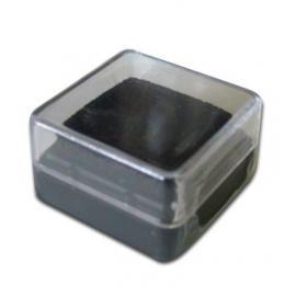 Тампон с мастило -черно