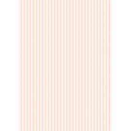 Дизайнерска хартия, А4 - Райе, праскова 1