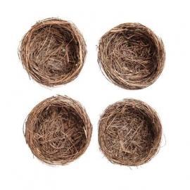 Гнезда, мини 4 бр