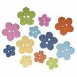 Копчета - цветя