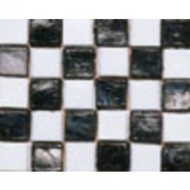 Мозайка-черно,бяло