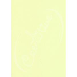 Релефен картон - екрю