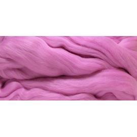 Суперфино мерино, розово, 50 г