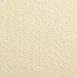 Картон металик - крем