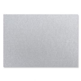 Хартия металик, сива