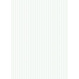 Дизайнерска хартия, А4 - Райе, мента 2
