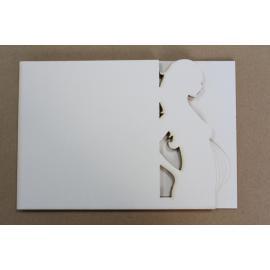 """""""Бирен картон - заготовка за албум""""""""бременна"""""""""""""""