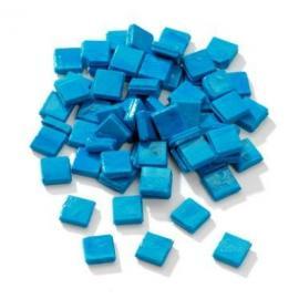 Мозайка-синя