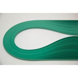 Квилинг лентички, синьозелени, 100бр, 35 см