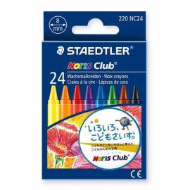 Пастели 24 цвята