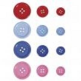 Копчета, микс - 1,3+2+3 см