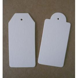 Бирен картон - етикети