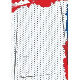 Дизайнерска хартия, А4 - Морски спомени 3