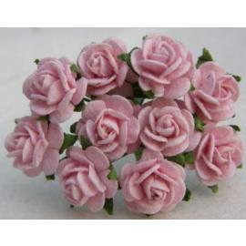 Декоративни розички - розови 3