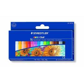 Пастели 16 цвята