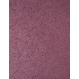 Ръчно правена хартия -лилава