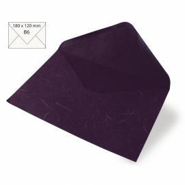 Японска хартия, плик, слива