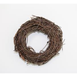 Плетен венец, 10 см