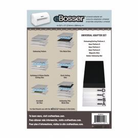 Универсални подложки за eBosser