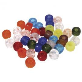 Стъклени мтнитса,топчета