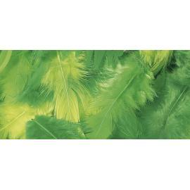 Пера - Зелен микс