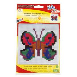 Мозайка - пеперуда