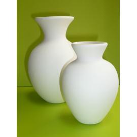 Керамична вазичка, 14 см