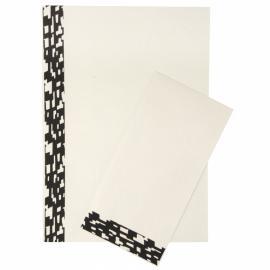 Японска хартия, комплект график