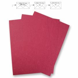 Японска хартия, А4 розово