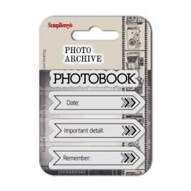 Печат - фото