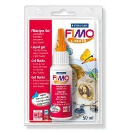 Декоративен гел за глина Fimo,50ml