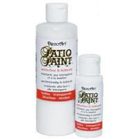 Безцветен лак Patio Paint