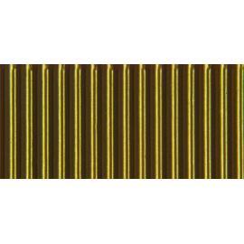 Велпапе 50 х 70 см, златно