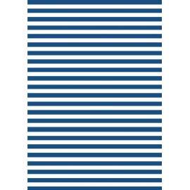 Дизайнерска хартия, А4 - Морски спомени 4