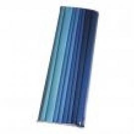 Креп хартия - синя гама