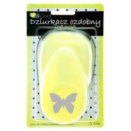 Пънч пеперуда, 5 см