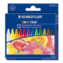 Пастели 12 цвята