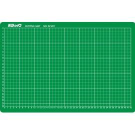 Самовъзстановяваща подложка за рязане А3, зелена