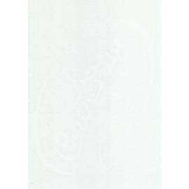 Релефен картон - бял