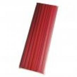 Креп хартия - червена гама