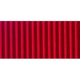 Велпапе 50 х 70 см, червено