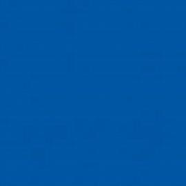 Гумиран лист - син