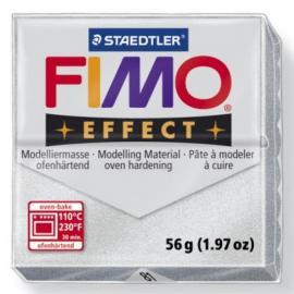 Фимо ефект-сиво